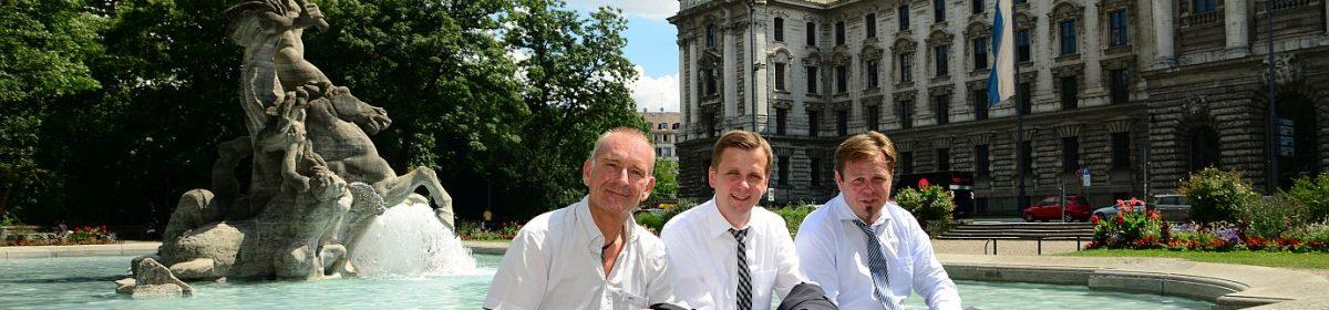 Fachanwalt WEG – Recht München